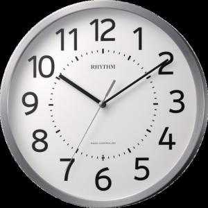 RHYTHM 電波掛時計 [8MY508SR19]の関連商品10