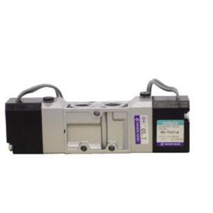 [代引不可] 日本精器 4方向電磁弁 8A AC100V グロメット7Vシリーズダブル 【BN7V478GE100】|goodjobtools