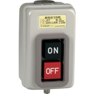春日電機 動力用開閉器 BS230B3 [BS230B3]