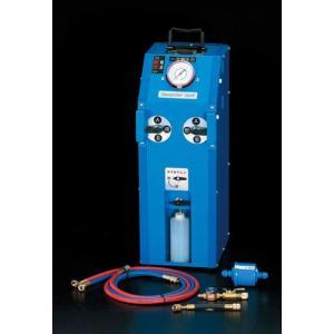 ESCO冷媒ガス簡易再生器[EA100A] goodjobtools