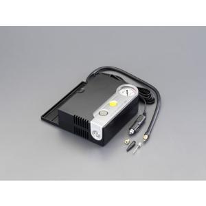 ESCODC12V/10A エアーコンプレッサー(タンク無)[EA116DC-5]|goodjobtools