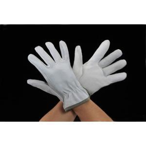 ESCO[L] 高級革手袋[EA353AE-4]|goodjobtools