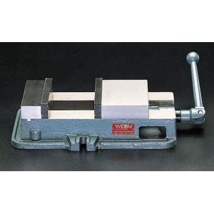 ESCO178mm ミーリングマシンバイス[EA525AH-150]|goodjobtools