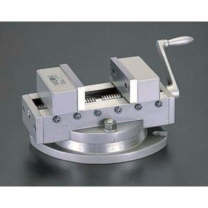 ESCO105mm 精密セルフセンターリングバイス[EA525AJ]|goodjobtools