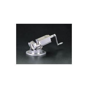 ESCO150mm 精密マシンバイス(2ウェイ)[EA525AK-6]|goodjobtools