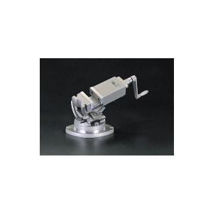 ESCO100mm 精密マシンバイス(3ウェイ)[EA525AL-4]|goodjobtools