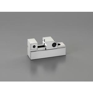 ESCO36mm 精密バイス[EA525AT-11]|goodjobtools