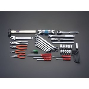 ESCO[48個組] 工具セット[EA612CA-2] goodjobtools