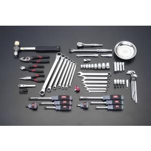 ESCO[66個組] 工具セット[EA612SB-33] goodjobtools