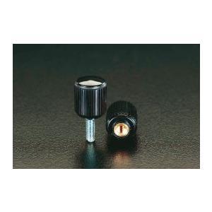 ESCOM5x15mm/20x22mm  雄ねじグリップノブ[EA948AH-13]|goodjobtools