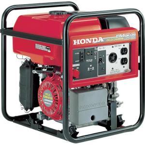 HONDA 発電機 2.6kVA(交流/直流) [EM26K...