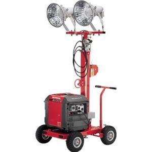 [代引不可] HONDA 発電機用メタルハライド400W2灯...