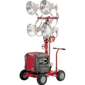 [代引不可] HONDA 発電機用メタルハライド400W4灯...