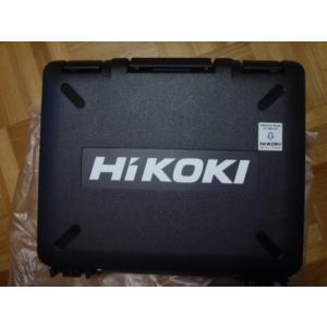 HIKOKI 旧(日立工機)の WH18DDL2・WH14DDL2・WH36DA用インパクトドライバ...