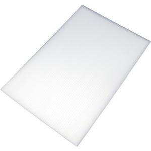 住化 プラダン サンプライHP40060 3×6板ホワイト [HP40060WH]|goodjobtools