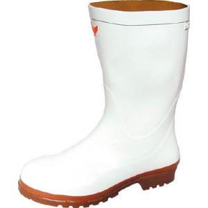 [代引不可] SHIBATA 安全スーパークリーン長靴7型(白) 28.0 【SB51328.0】|goodjobtools
