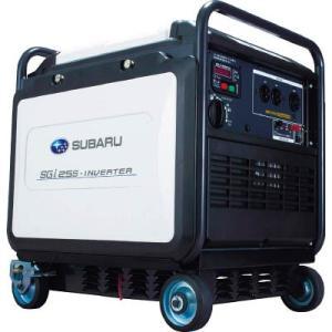 SUBARU インバータ発電機 <SGI25SW&gt...