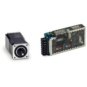 [代引不可] シナノケンシ スピードコントローラ内蔵ステッピングモーター 【SSAVR42D4PS】