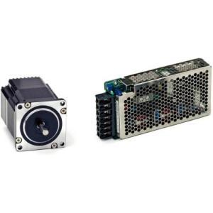 [代引不可] シナノケンシ スピードコントローラ内蔵ステッピングモーター 【SSAVR56D3PS】