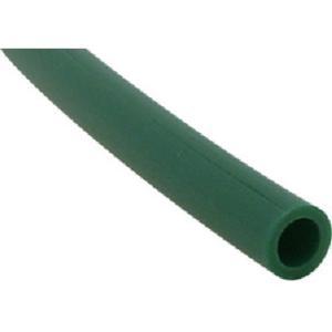 チヨダ TEタッチチューブ 16mm/100m 緑 [TE16100G]