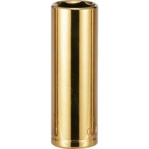 タジマ ソケットアダプター 19mm 4分用交換ソケット 6角 [TSKA4196K]|goodjobtools