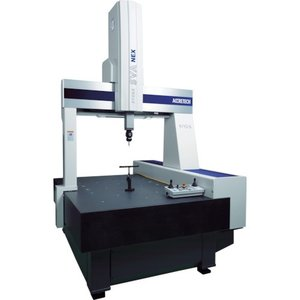 東京精密 高精度CNC三次元座標測定機 ザイザックス SVA NEX [XYZAXSVANEX966C6]