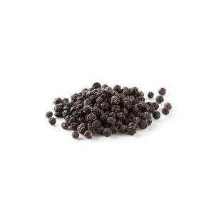 送料無料 黒胡椒 GABANブラックペッパーホール(袋)100gx3個 スパイス 香辛料 粒 シード...