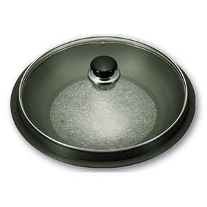 厚手の鍋 カムジャタン用鍋 サイズ(直径27cm×深さ6.5cm) [キッチン用品][調理器具][韓国鍋][韓国食器]|goodkorea