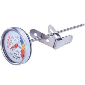 キャッシュレス還元対象 タニタ 揚げ物用温度計 クックサーモ