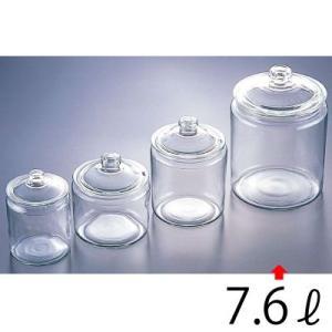 アンカーホッキング ストレートジャー 7.6L(ガラス製保存容器)|goodlifeshop