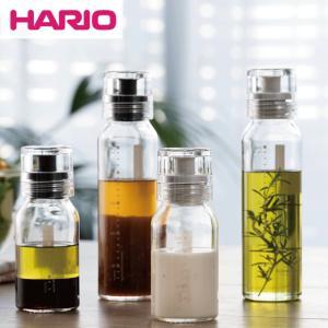 ドレッシング ボトル スリム 240 [実用容量240ml] (オイル 調味料 容器 保存瓶) HARIO ハリオ|goodlifeshop