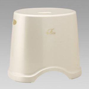 キャッシュレス還元対象 風呂椅子 風呂いす すべり止め付き フローリスト チェア 高さ32cm 浴室...