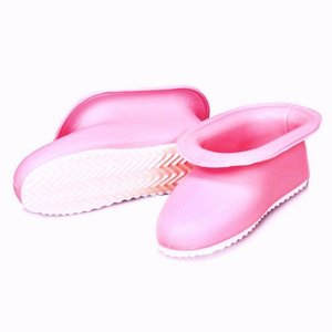 キャッシュレス還元対象 お風呂ブーツ ハミングブーツ ピンク