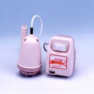 バスポンプ 湯ポポンMG−10型