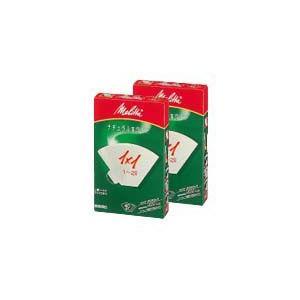 キャッシュレス還元対象 アロマジック ナチュラルホワイトフィルターペーパー1×1 (40枚×2箱セット)|goodlifeshop