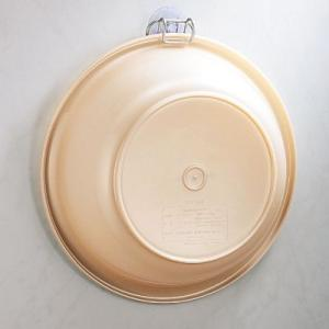 キャッシュレス還元対象 バススタイル 湯おけホルダー (壁面吸着湯桶掛け)