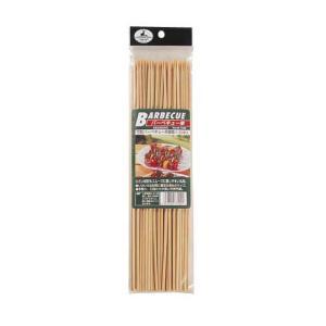 キャッシュレス還元対象 竹製バーベキュー串 28cm 50本組み CAPTAIN STAG|goodlifeshop