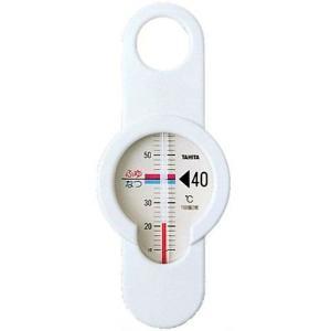 キャッシュレス還元対象 タニタ 壁掛けできる湯温計