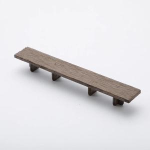 人工木材 エンドキャップ CP-110 【床材H-B110専用】 人工木 部品 樹脂製 グッドライフ...