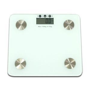 体重計 体脂肪計 ヘルスメーター BMI 骨量 筋肉量 体水分率 基礎代謝量 10人登録可能 ダイエット 体系維持 デジタル 180kgまで 充実 機能|goodmake|02