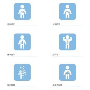体重計 体脂肪計 ヘルスメーター BMI 骨量 筋肉量 体水分率 基礎代謝量 10人登録可能 ダイエット 体系維持 デジタル 180kgまで 充実 機能|goodmake|03