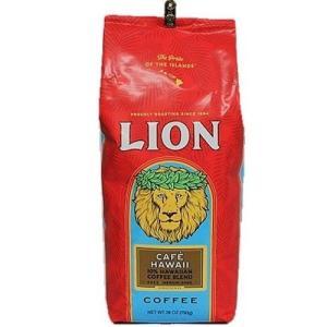 ■コストコ■ LION COFFEE  CAFE HAWAII ・ライオンコーヒー カフェハワイ20oz(793g)★goodmall_costco★|goodmall-japan