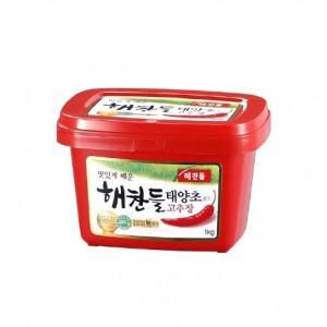 *韓国食品*へチャンドルコチュジャン 1kg 「韓国フードフェア(韓国料理)」|goodmall-japan