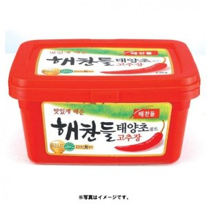 *韓国食品*韓国本場の味!甘辛!へチャンドル コチュジャン 3kg|goodmall-japan