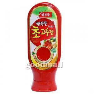 *韓国食品*へチャンドル・酢コチュジャン(チョジャン) 320g|goodmall-japan