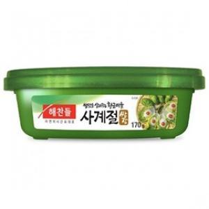 *韓国食品*ヘチャンドル・サムジャン 170g|goodmall-japan
