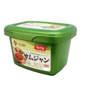 *韓国食品*ヘチャンドル・サムジャン 500g|goodmall-japan