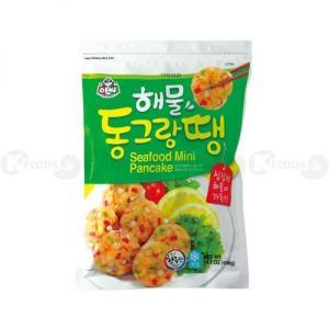 *韓国食品*【冷凍】アッシ 海鮮 ドングランテン 400g |goodmall-japan