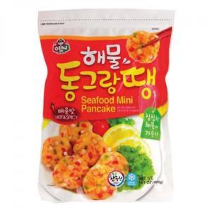 *韓国食品*【冷凍】アッシ 海鮮 ドングランテン 400g‐辛口【代引不可】|goodmall-japan