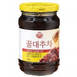 *韓国食品*三和 蜂蜜ナツメ茶 500g★goodmall★(m5759) goodmall-japan